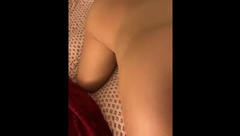 Bisexual Threesome with Barely Legal Horny Mexican Teen and two Hung Bbcs