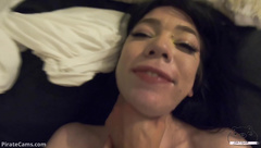 ManyVids LedaElizabeth Our First Time Premium Video HD
