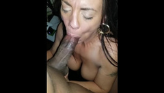 Wife Wanted some Dick after a Night Out!!!