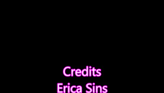 Erica Sins Teen Cuck Loves to Dance and Tease and please