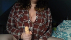 Horny Teenage Girl wants you to Follow her Instructions (JOI)
