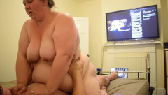 Romantic BBW Fun