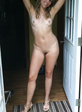 Amber hot nudes